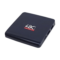 Picture of SUPERSONIC-4K Android Smart TV Box with Quad Core