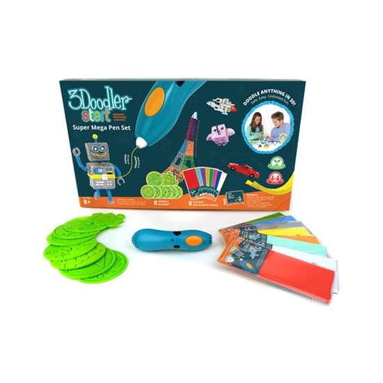 Picture of 3DOODLER-Start Super Mega Pen Set