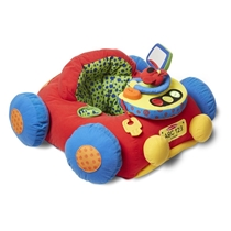 Picture of MELISSA & DOUG-Beep-Beep & Play Activity Toy