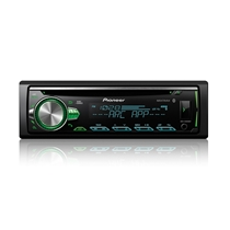 Picture of PIONEER-Single Bluetooth CD Mixtrax Car Audio Receiver