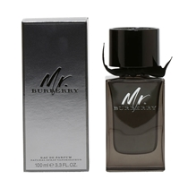 Picture of BURBERRY-Mr. Burberry EDP Spray - (3.3 oz)