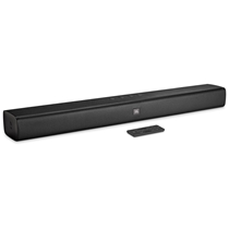 Picture of JBL-Bar Studio 2.0 Channel Bluetooth Soundbar - (Black)