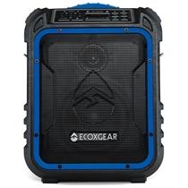 Picture of GRACE DIGITAL-EcoXplorer Waterproof 50 Watt Bluetooth Speaker - (Orange)