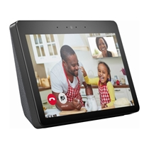 Picture of AMAZON-Echo Show 2nd Generation - (Charcoal)