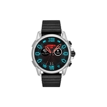 Picture of DIESEL-Mens ON Full Guard 2.5 Touchscreen Smartwatch - (Black)