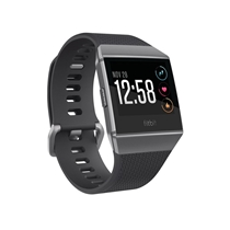 Picture of FITBIT-Ionic Smartwatch - (Charcoal Gray)