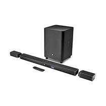 Picture of JBL-5.1 Channel 4K Ultra JD Soundbar with True Wireless Surround Speakers