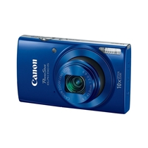 Picture of CANON-Powershot Elph 190 IS Digital Camera - (Blue)