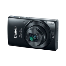 Picture of CANON-Powershot ELPH 190 IS Digital Camera - (Black)