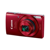 Picture of CANON-Powershot ELPH 190 IS Digital Camera - (Red)