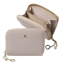 Picture of CACHAREL-Mini Wallet Beaubourg - (Light Pink)