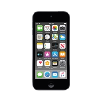 Picture of APPLE-128GB - iPod Touch 7th Generation - (Space Gray)