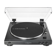 Picture of AUDIO TECHNICA-USB and Analog Fully Automatic Stereo Turntable - (Black)