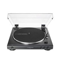 Picture of AUDIO TECHNICA-Fully Automatic Belt-Drive Turntable - (Black)
