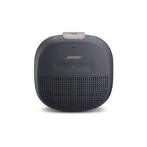 Picture of BOSE-SoundLink Micro Bluetooth Speaker with Strap - (Midnight Blue/Smoky Violet)