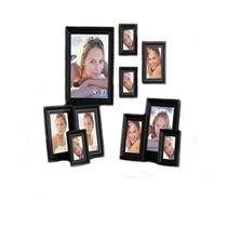 Picture of PHILIP WHITNEY-Picture Frame Set - (10 Piece)