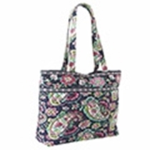 Picture of VERA BRADLEY-Petal Paisley Tote