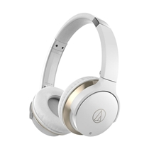 Picture of AUDIO TECHNICA-Sonicfuel Bluetooth Headphones