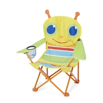 Picture of MELISSA & DOUG-Giddy Buggy Camp Chair