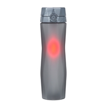 Picture of HIDRATE-Spark 2.0 Bluetooth Smart Water Bottle - (Slate Gray)