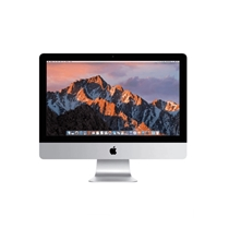 Picture of APPLE-21.5 - Inch Mac All-In-One 8 GB 1TB Led Desktop PC