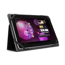Picture of ILUV-10 - Inch Universal L Folio Case