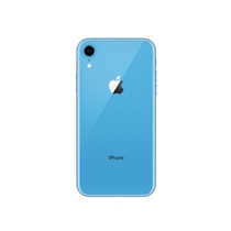 Picture of APPLE-iPhone XR 128GB - (Blue)