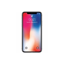 Picture of APPLE-iPhone X Space 64 GB - (Space Gray)
