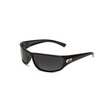 Picture of BOLLE-Python Shiny Black Polarized Unisex Sunglasses