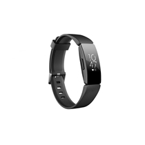 Picture of FITBIT-Inspire HR Activity Tracker - (Black)