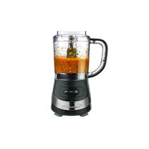 Picture of BRENTWOOD-3 Cup Food Processor - (Black)