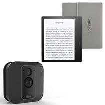 Picture of AMAZON-Blink Camera Kindle Bundle