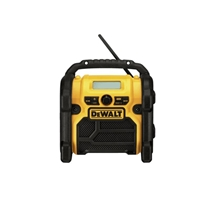 Picture of DEWALT-12V Max Compact Worksite Radio
