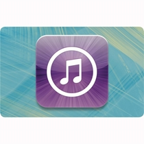 Picture of APPLE-Itunes $10 Gift Card
