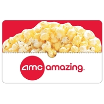 Picture of AMC-$25 Gift Card