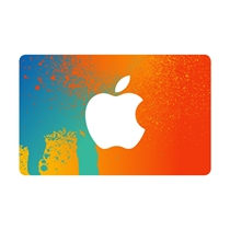Picture of APPLE-15-Dollars iTunes Gift Card