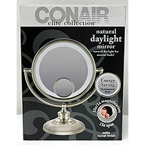 Picture of CONAIR-Magnifying Flourescent Mirror
