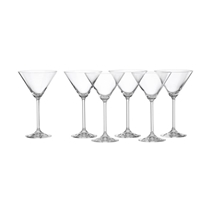 Picture of LENOX-Tuscany Classic Cocktail Martini - (Pack of 6)