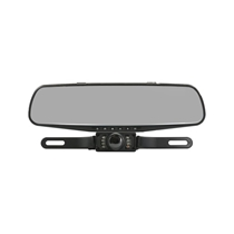 Picture of ARMOR ALL-Rearview Mirror Backup Camera