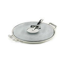 Picture of ALL-CLAD-13 - Inch Pizza Stone With Tray And Cutter