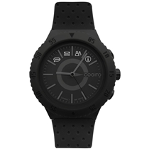 Picture of COGITO-Connected Watch Black Mamba