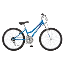 Picture of PACIFIC BICYCLES-24 - Inch Girls Tide Bike