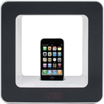 Picture of TEAC-Table Top FM Radio with iPhone Dock
