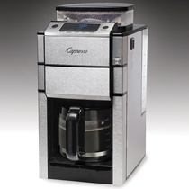 Picture of CAPRESSO-Coffee TEAM PRO Bean-to-Carafe Coffeemaker