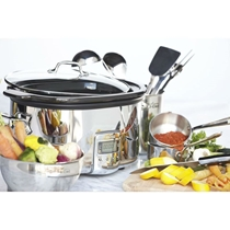 Picture of ALL-CLAD-4 Quart - Ceramic Slow Cooker
