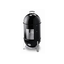Picture of WEBER-18.5 inch Smokey Mountain Cooker