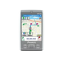 Picture of PHAROS-GPS System