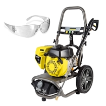 Picture of KARCHER-3200 - PSI Gas Pressure Washer Package - (2.4 GPM)