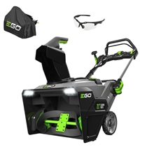 Picture of EGO-21 - Inch Cordless Snow Blower Kit with Peak Power