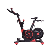 Picture of ECHELON-Fit Connect Smart Bike - (Red) - (Black)